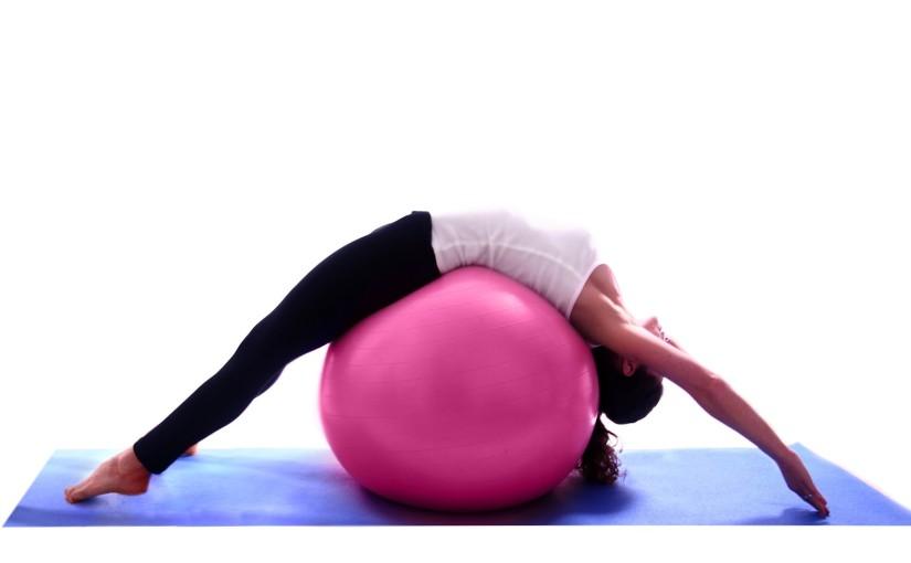 ¿Por qué es recomendable practicar Pilates?
